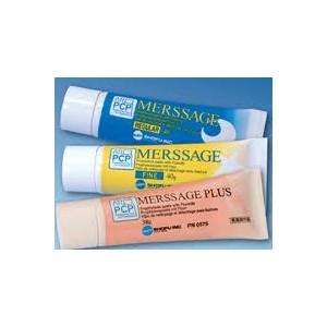 Merssage - Πάστες Γυαλίσματος Δοντιών