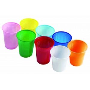 Ποτήρια Χρωματιστά