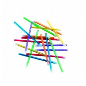 Σιελαντλίες Χρωματιστές 100τεμ